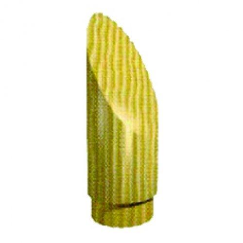 Заглушка декоративная скошенный цилиндр для колонны SL01