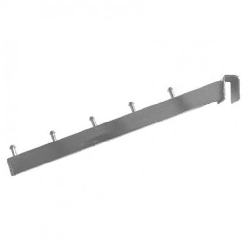 Кронштейн на прямоугольную трубу с 5-ю штырьками