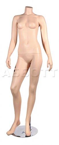 Манекен женский (без головы)