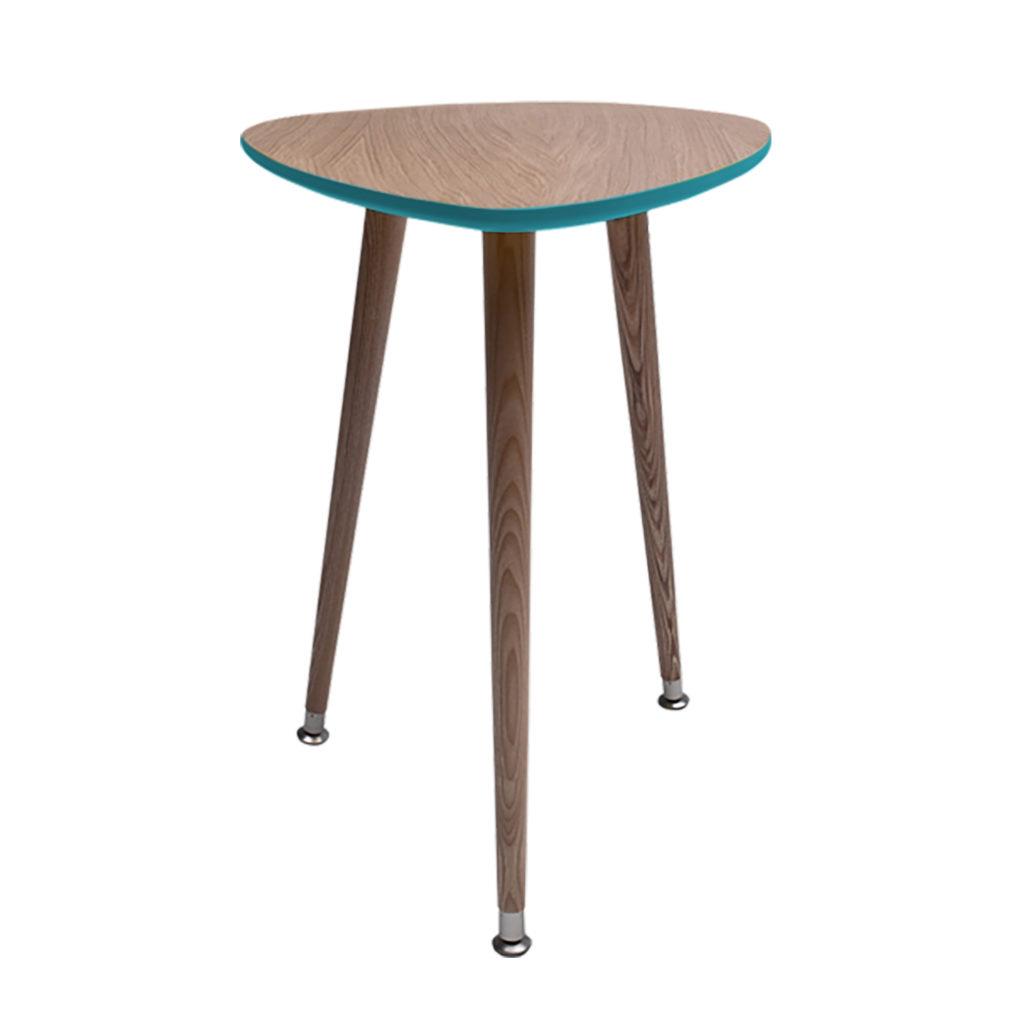 Столик для выкладки товара «Капля»