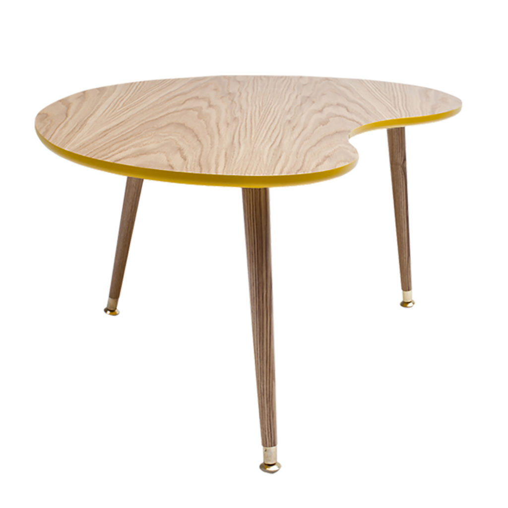 Столик для выкладки товара «Почка»