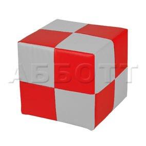 Банкетка куб