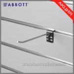 Компания АББОТТ объявляет распродажу навески серии F цинк хроматированный