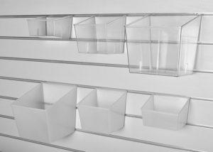 Пластиковые контейнеры серии А